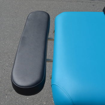 massage table extension