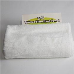 bamboo spa towel