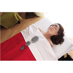 designer massage linen