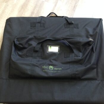 massage table carry case