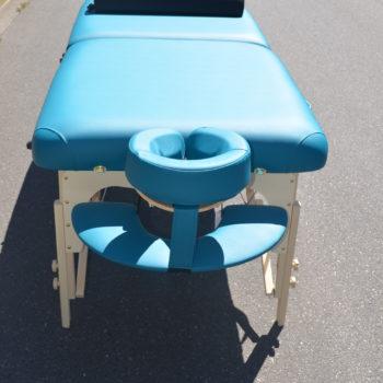 memory foam massage table