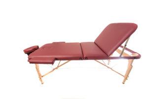 eco portable massage table