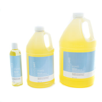 Organic Balancing Massage Oil