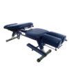 Chiropractic Table with Abdominal Breakaway