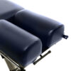 Chiropractic Table with Head Rest