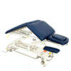 Electric Physio Table with Lumbar / pelvic lift
