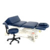 Electric Versatile physio and massage table