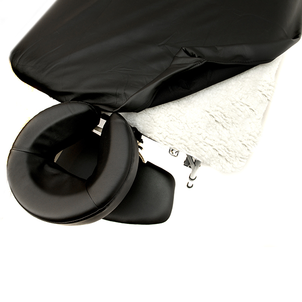 Ultimate Vinyl Massage Table Protector Cover